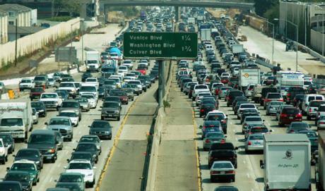 101-traffic